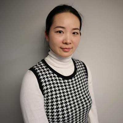 Yvonne Shi
